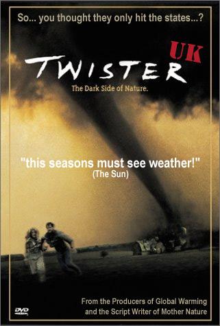 UK Twister