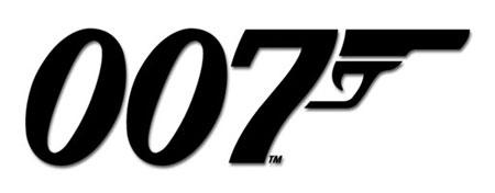 year of bond 007