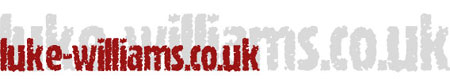 Luke Williams internet consultant and life coach portal