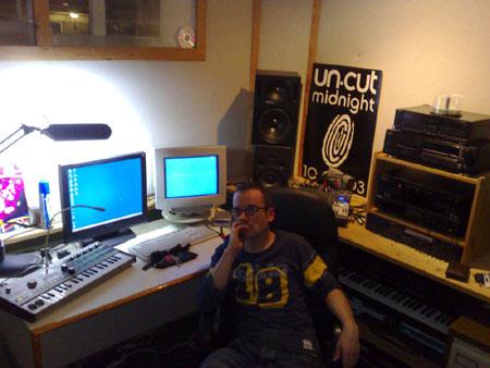 bailey-ville studios