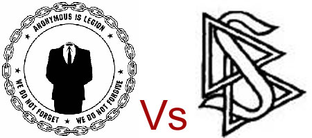 anonymous vs scientology