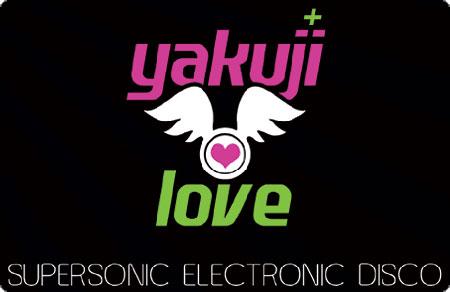 yakuji love