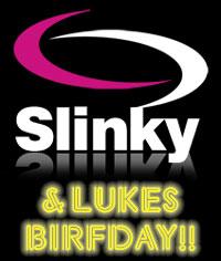 splinky birfday