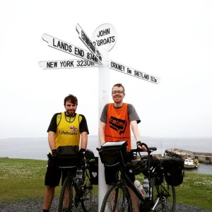 lejog-end