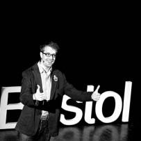 Failure swapshop talk at TEDxBristol