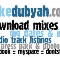 luke dubyah dot com