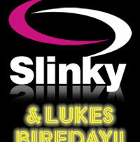 birthday plans – SLINKY
